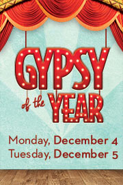 Gypsy of the Year