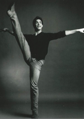 michael bennett dance
