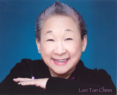 Lori Tan Chinn Net Worth